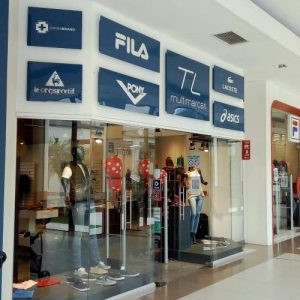 TL 11 Shopping Pinedo