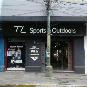 TL 12 Tienda Palma