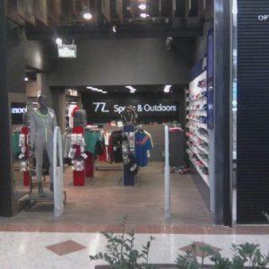 TL 13 Shopping Mcal. Lopez