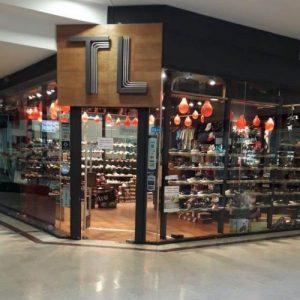 TL 17 Tienda Mall