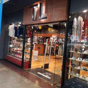 TL 4 SHOPPING MULTIPLAZA